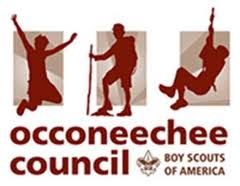 Occoneechee Council Camporee @ Camp Durant