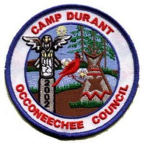 Summer Camp @ Camp Durant