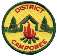 District Camporee @ Camp Durant | Carthage | North Carolina | United States