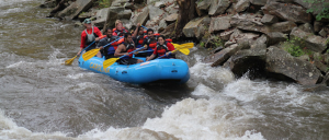 Whitewater Rafting @ Bryson City | Bryson City | North Carolina | United States