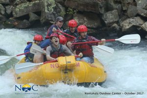 Road Trip - Nantahala Outdoor Center