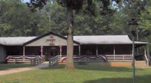 Summer Camp at Camp Cherokee
