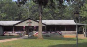 Summer Camp at Camp Cherokee
