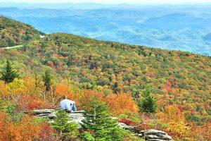 Road Trip - NC Mountains